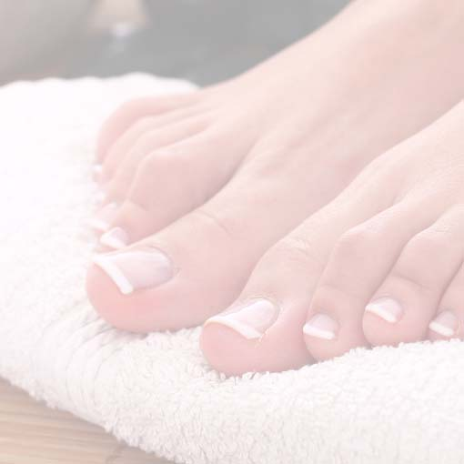 Pedicure Jose Traa