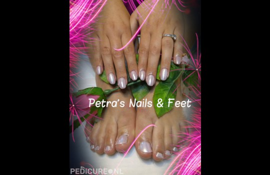 Petra's Nails & Feet