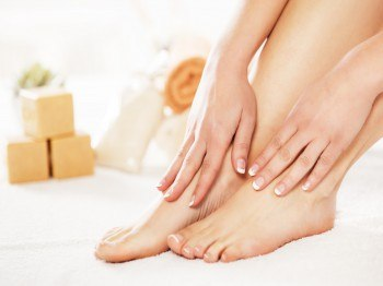 Pedicure bij Neuropathie